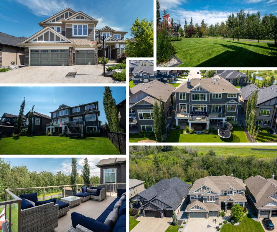 FEATURED LISTING: 4031 Whispering River Drive Edmonton