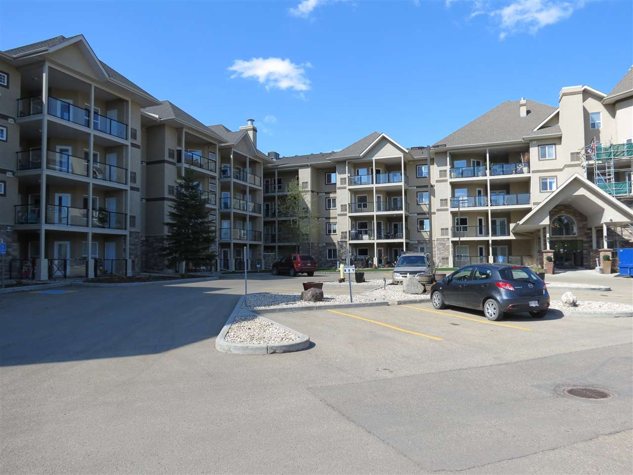 FEATURED LISTING: 403 - 1320 RUTHERFORD Road Edmonton