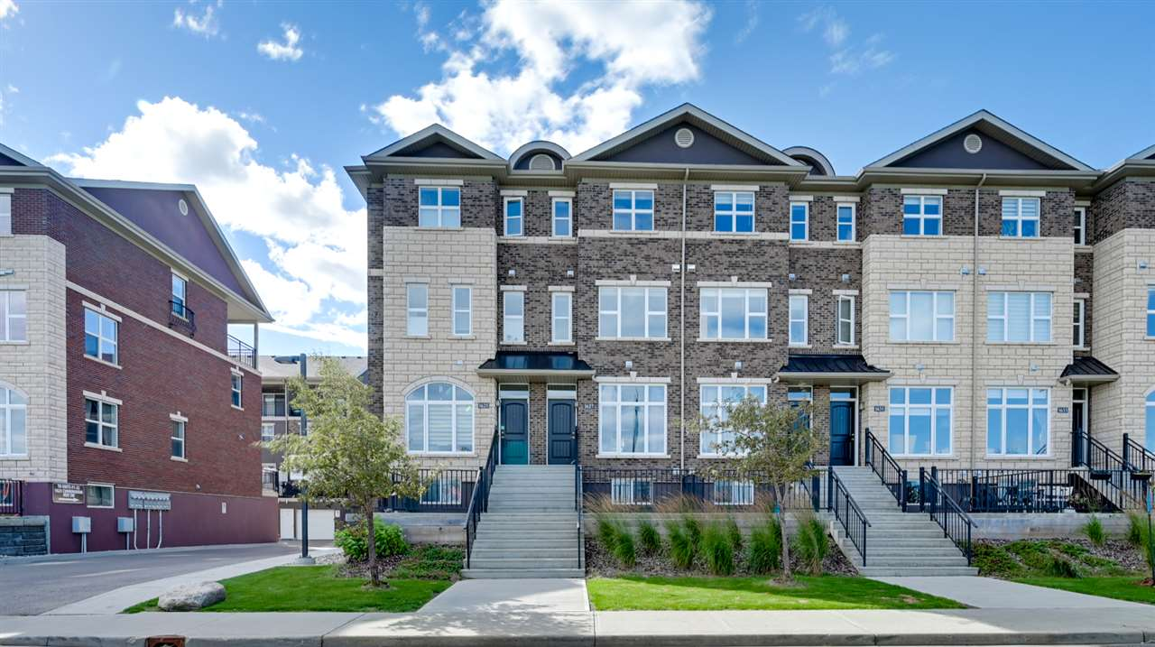 FEATURED LISTING: 1627 CUNNINGHAM Way Edmonton