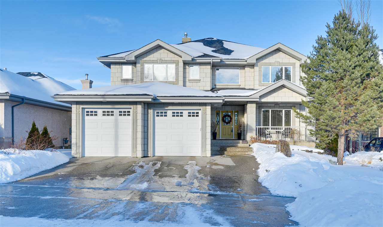 FEATURED LISTING: 2306 MARTELL Lane Edmonton