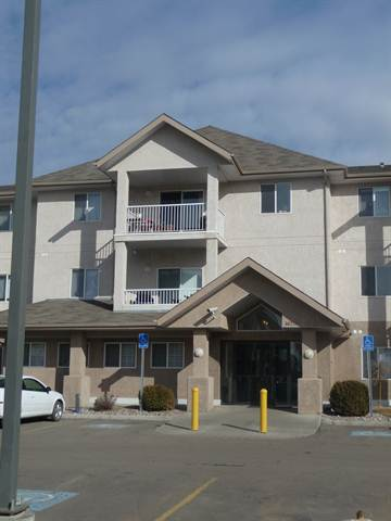FEATURED LISTING: 339 - 16221 95 Street Edmonton