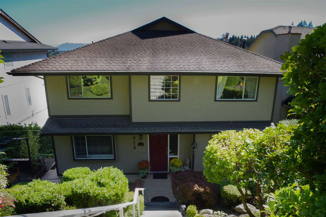 FEATURED LISTING: 515 TEMPE Crescent North Vancouver