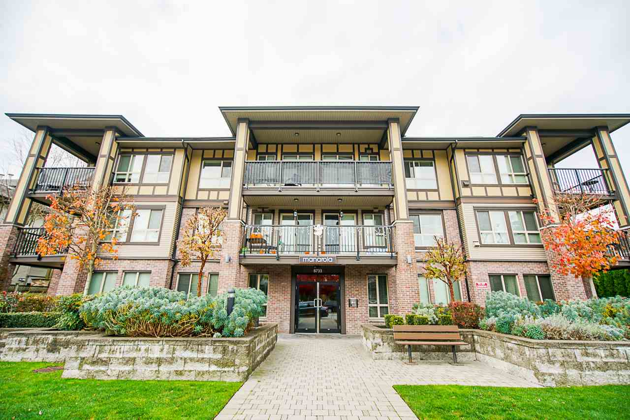 FEATURED LISTING: 210 - 8733 160 Street Surrey