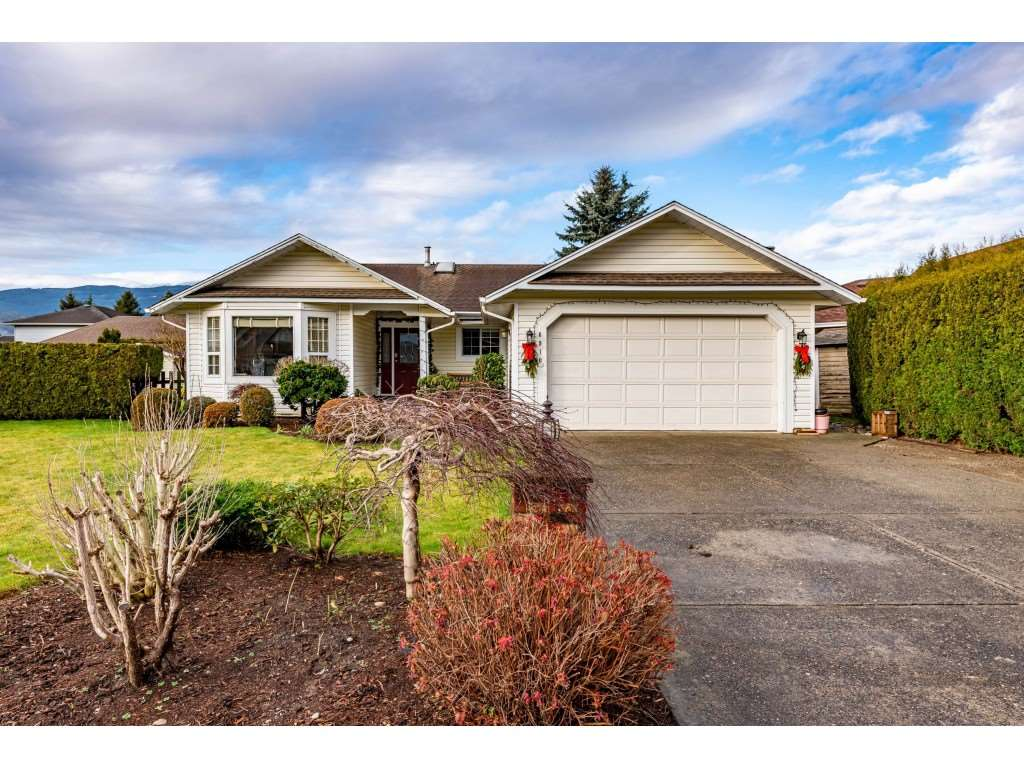 FEATURED LISTING: 6910 HAWTHORNE Place Agassiz