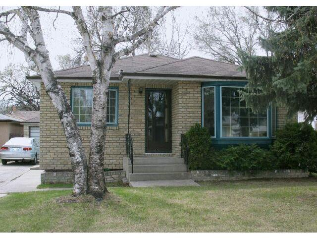 Main Photo:  in WINNIPEG: East Kildonan Residential for sale (North East Winnipeg)  : MLS®# 1007444