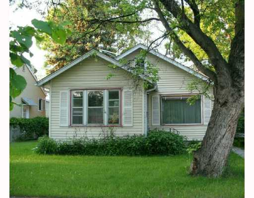 Main Photo:  in WINNIPEG: East Kildonan Single Family Detached for sale (North East Winnipeg)  : MLS®# 2709441