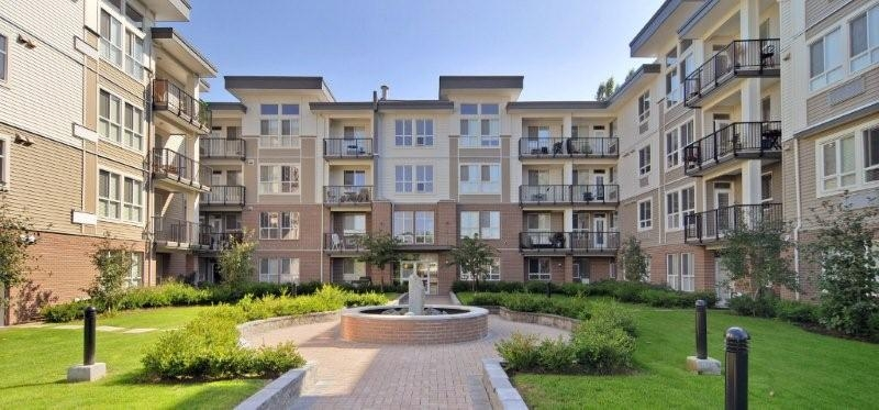 FEATURED LISTING: 104 - 5430 201ST Street Langley
