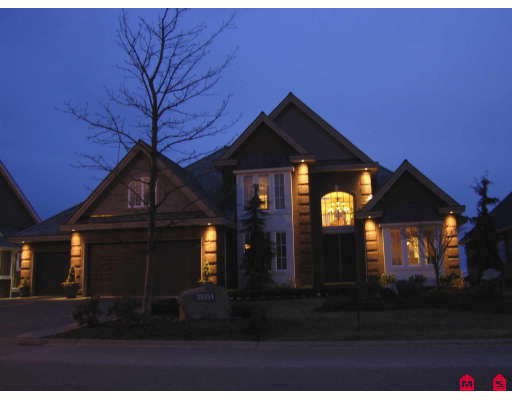 "Main Photo: 35454 JADE Drive in Abbotsford: Abbotsford East House for sale in ""EAGLE MOUNTAIN"" : MLS®# F2910667"