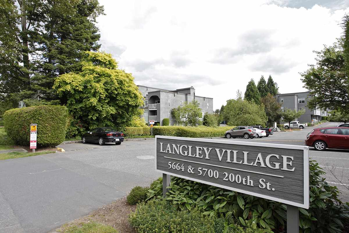 FEATURED LISTING: 4 - 5700 200 Street Langley