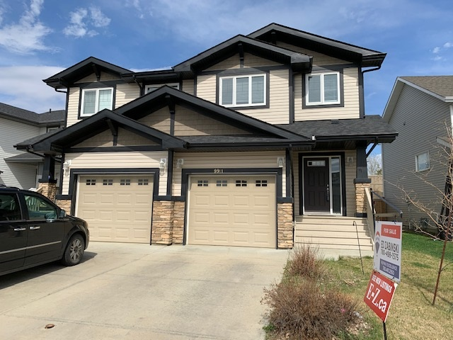 FEATURED LISTING: 9911 217 Street Edmonton