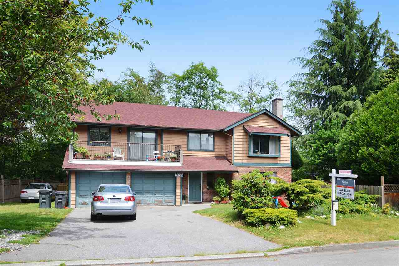 FEATURED LISTING: 3050 GODWIN Avenue Burnaby