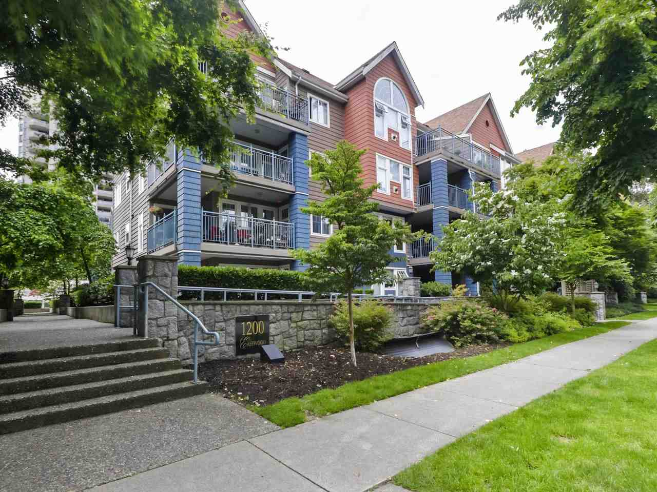 FEATURED LISTING: 108 - 1200 EASTWOOD Street Coquitlam