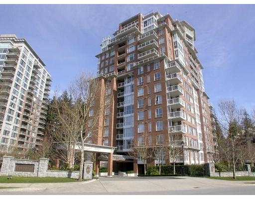 "Main Photo: 301 5615 HAMPTON PL in Vancouver: University VW Condo for sale in ""BALMORAL"" (Vancouver West)  : MLS® # V596881"