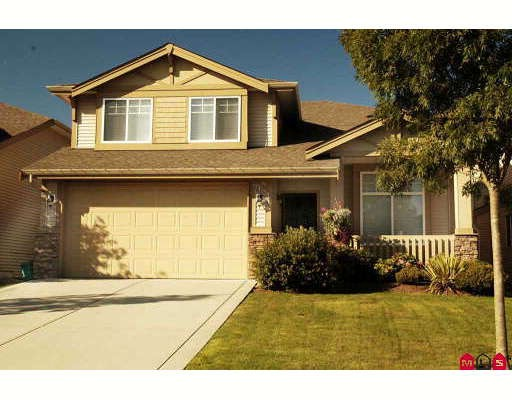 FEATURED LISTING: 20623 66A Avenue Langley