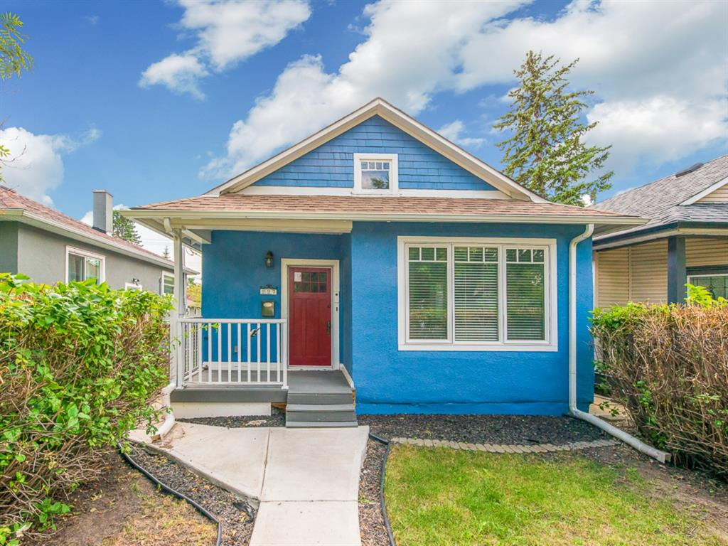 FEATURED LISTING: 227 14 Avenue Northeast Calgary