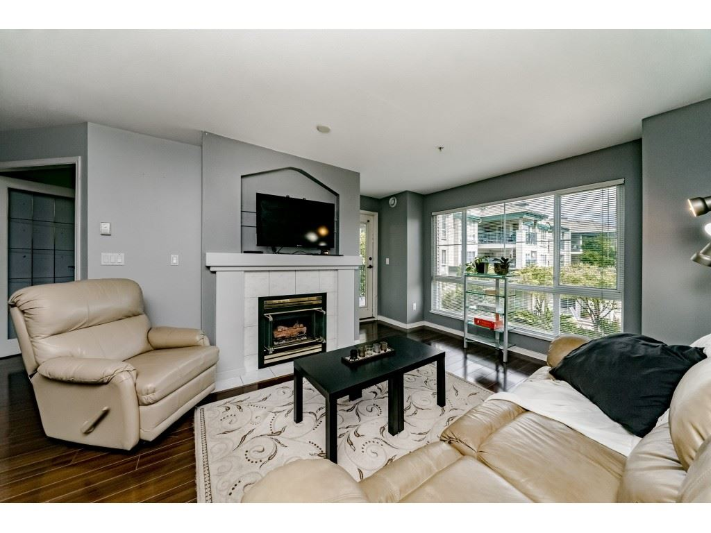 FEATURED LISTING: 214 19528 FRASER Highway Surrey