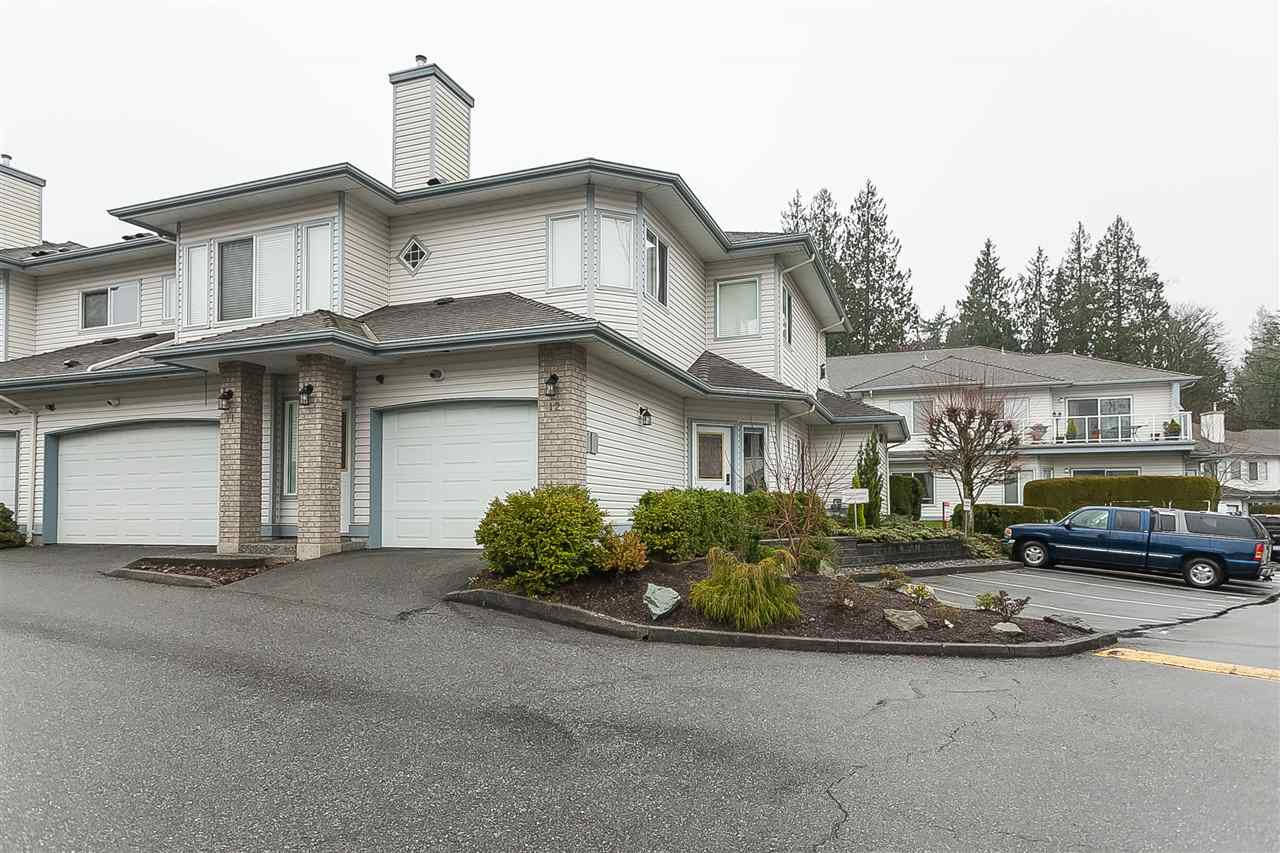 FEATURED LISTING: 12 - 21579 88B Avenue Langley