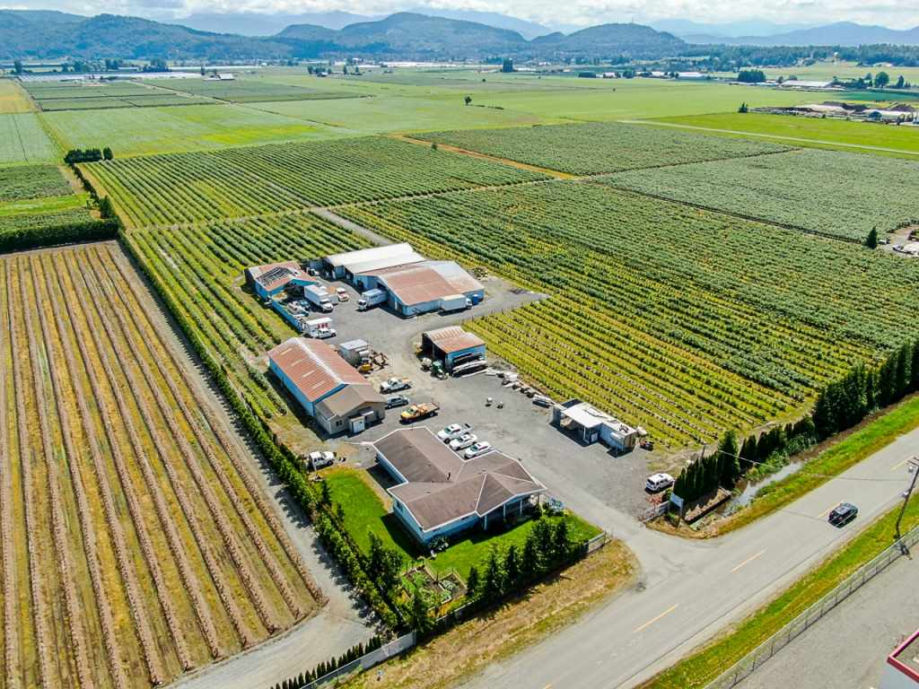 FEATURED LISTING: 5390 GLADWIN Road Abbotsford