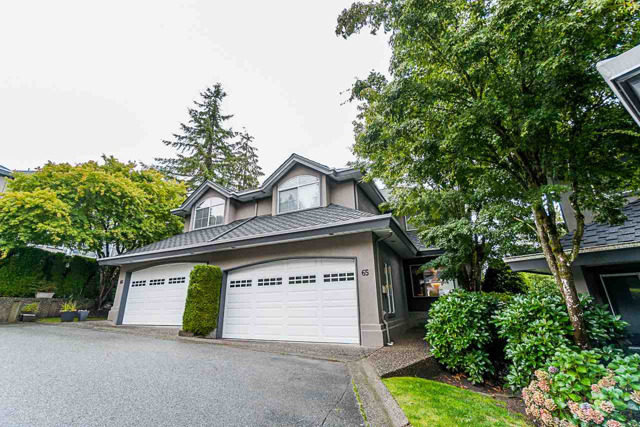 FEATURED LISTING: 65 - 2990 PANORAMA Drive Coquitlam