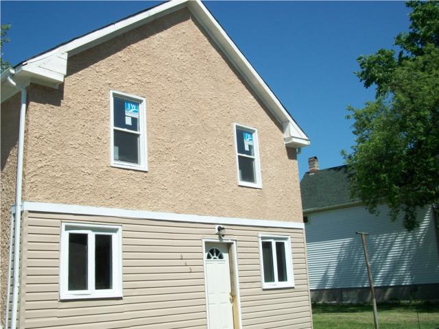Main Photo: 543 MAGNUS Avenue in WINNIPEG: North End Residential for sale (North West Winnipeg)  : MLS® # 1011213