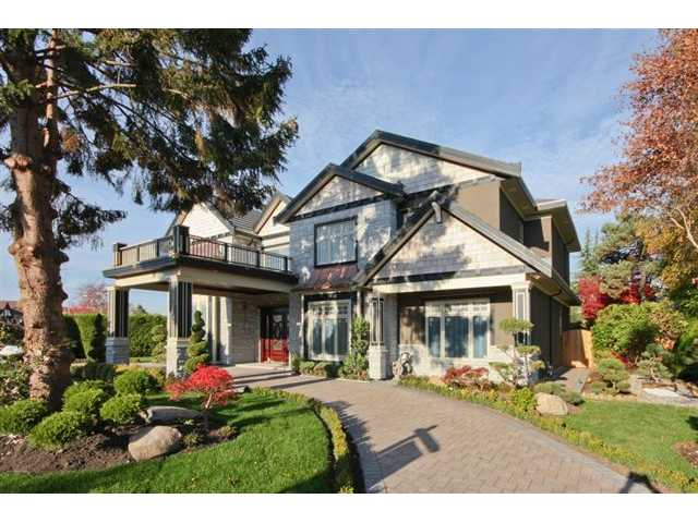 FEATURED LISTING: 7911 SUNNYHOLME Richmond