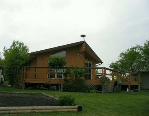 Main Photo:  in ST LAURENT: Manitoba Other Resort Property for sale : MLS® # 2608696