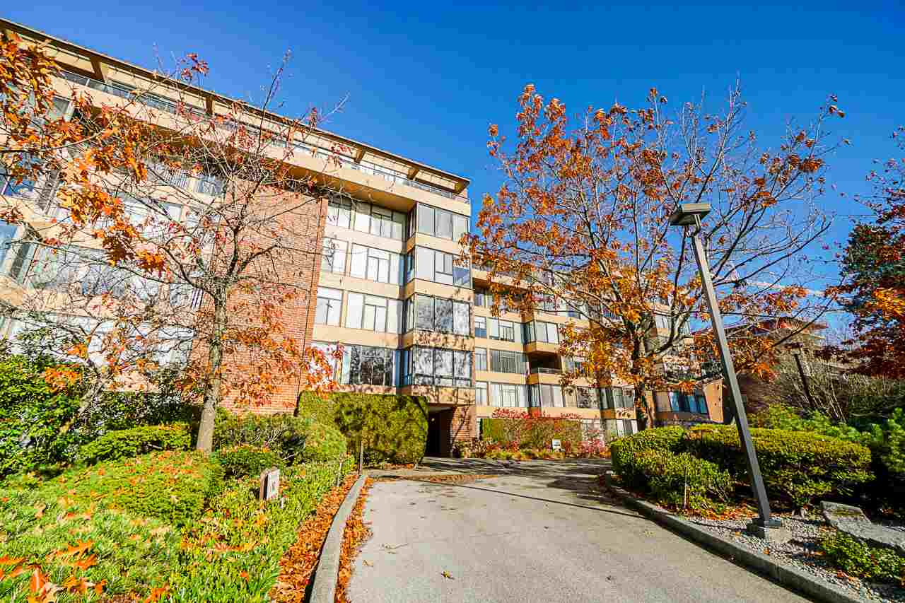 FEATURED LISTING: 608 2101 MCMULLEN Avenue Vancouver
