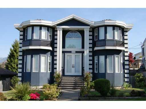 FEATURED LISTING: 4215 GRAVELEY Street Burnaby