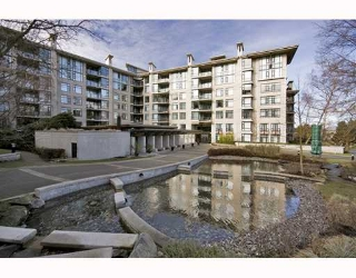 "Main Photo: 519 4685 VALLEY Drive in Vancouver: Quilchena Condo for sale in ""MARGUERITE HOUSE 1"" (Vancouver West)  : MLS® # V752341"