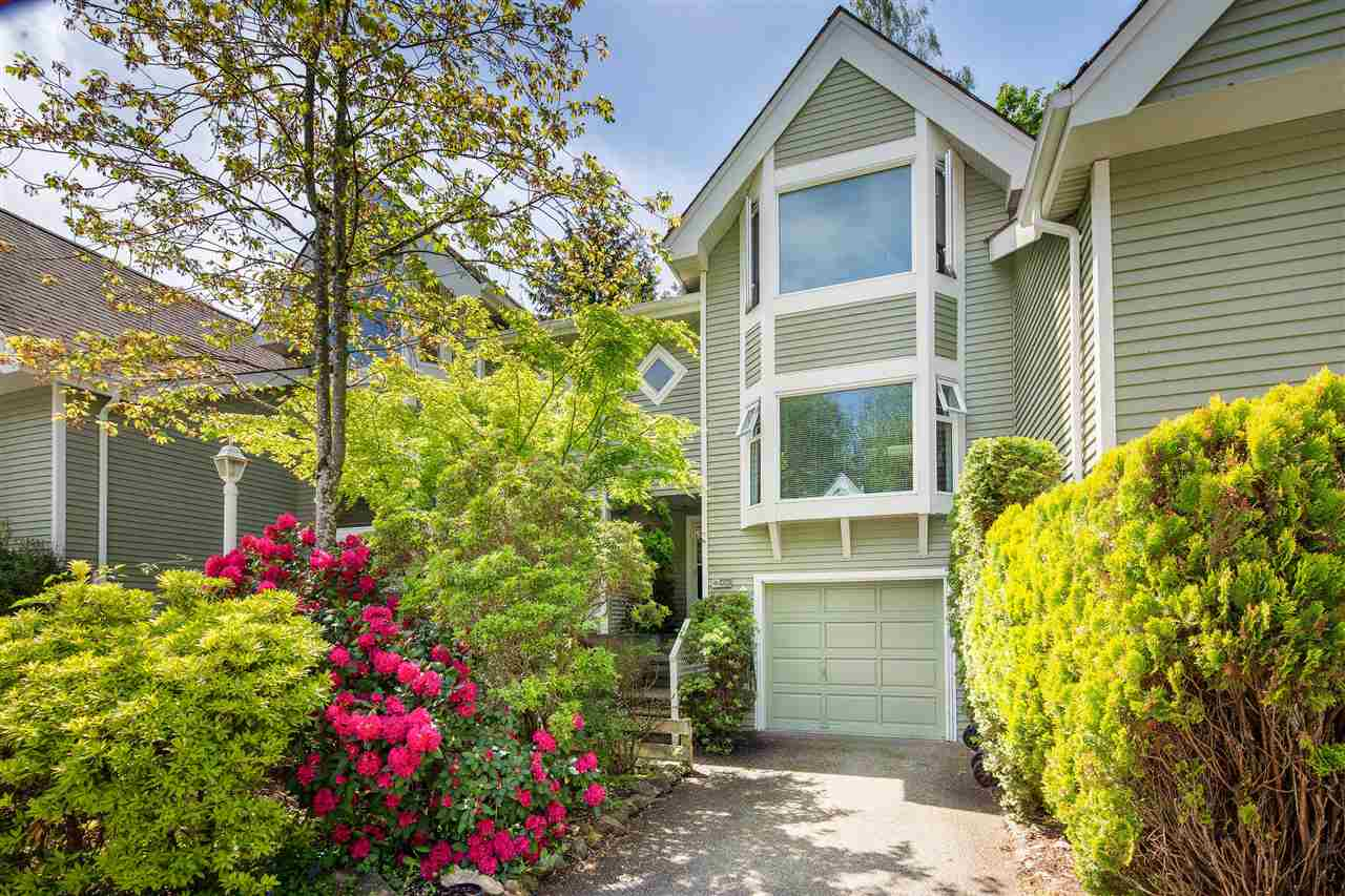 FEATURED LISTING: 3337 FLAGSTAFF Place Vancouver