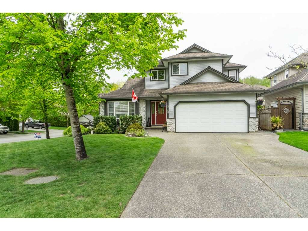 FEATURED LISTING: 5152 223A Street Langley