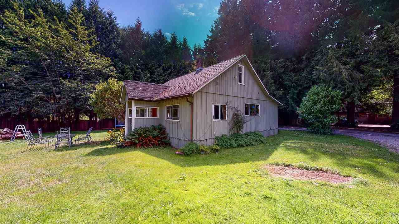 FEATURED LISTING: 1225 - 1227 ROBERTS CREEK Road Roberts Creek