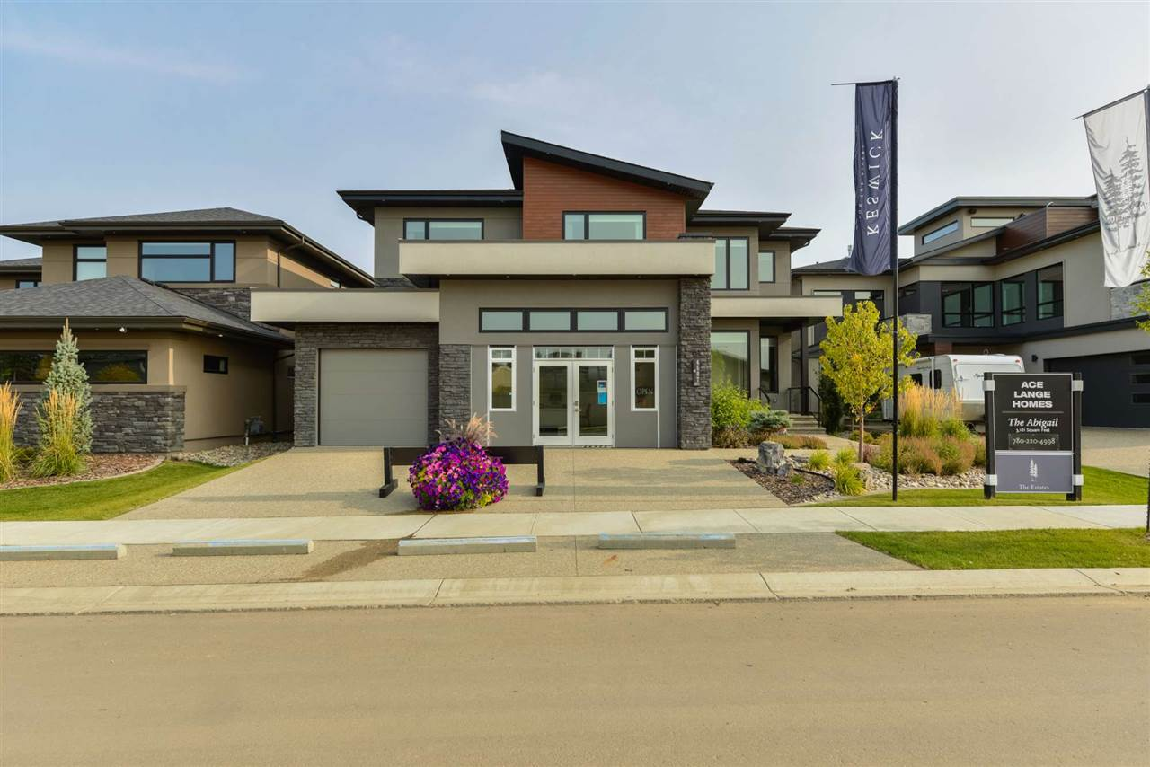 FEATURED LISTING: 4507 KNIGHT Wynd Edmonton