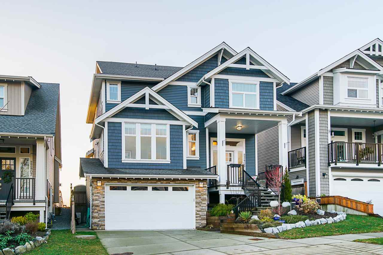 FEATURED LISTING: 22805 NELSON Court Maple Ridge