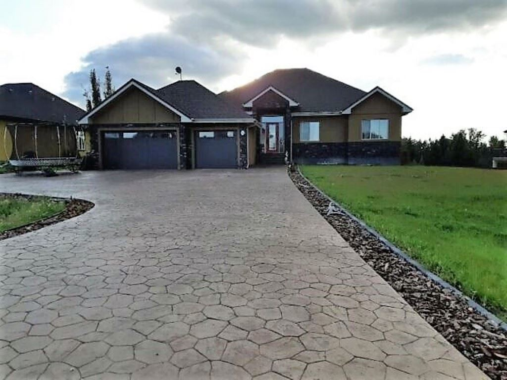 FEATURED LISTING: 104 26116A Hwy 16 Rural Parkland County