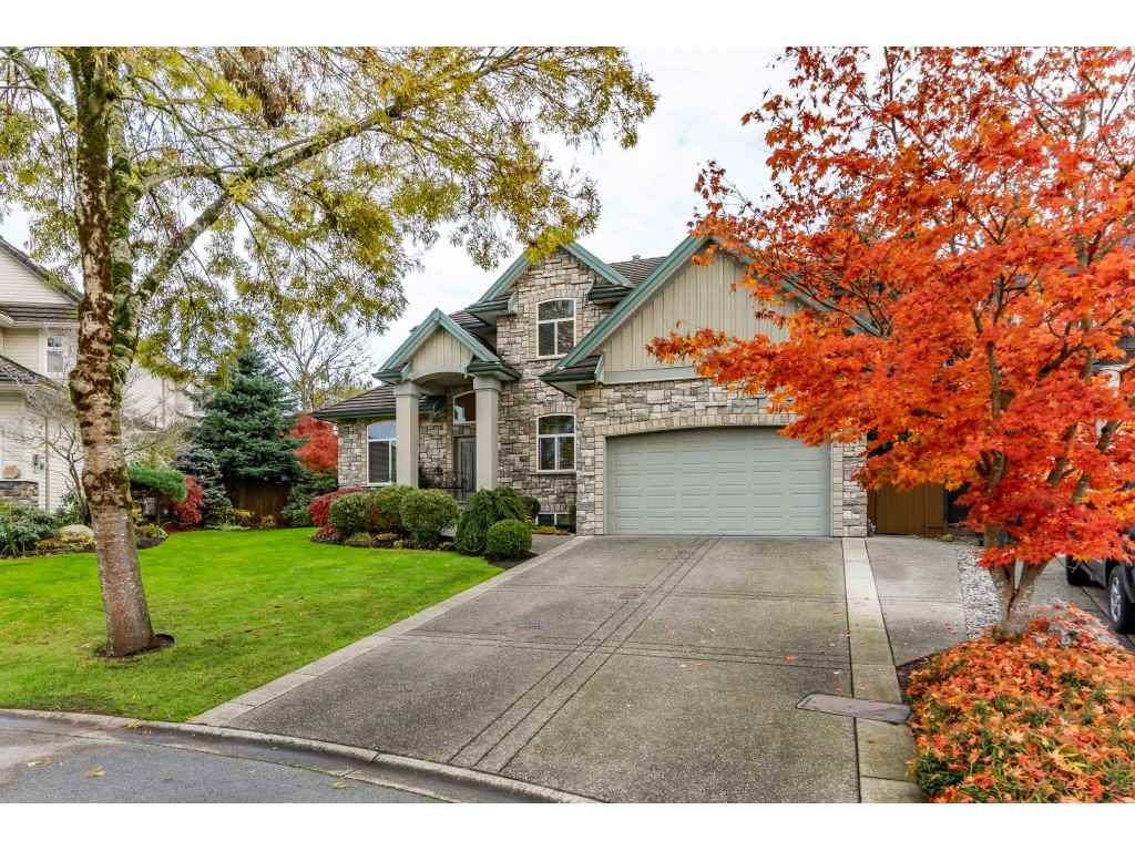 FEATURED LISTING: 21066 86 Avenue Langley