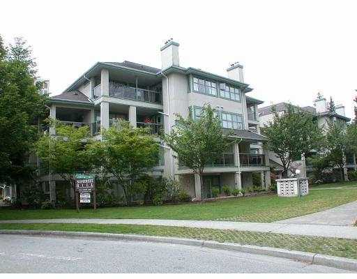 "Main Photo: 303A 7025 STRIDE AV in Burnaby: Edmonds BE Condo for sale in ""SOMERSET"" (Burnaby East)  : MLS®# V565711"