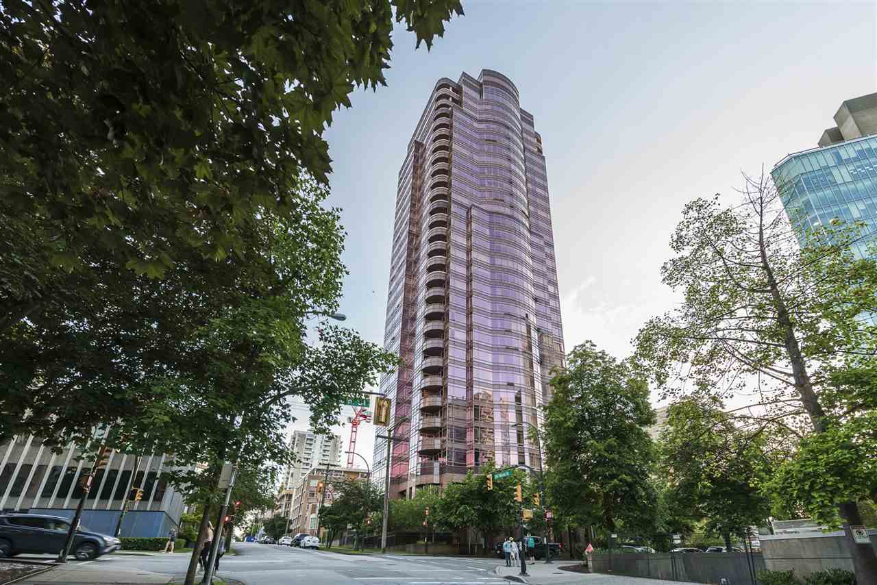 FEATURED LISTING: 15B - 1500 ALBERNI Street Vancouver