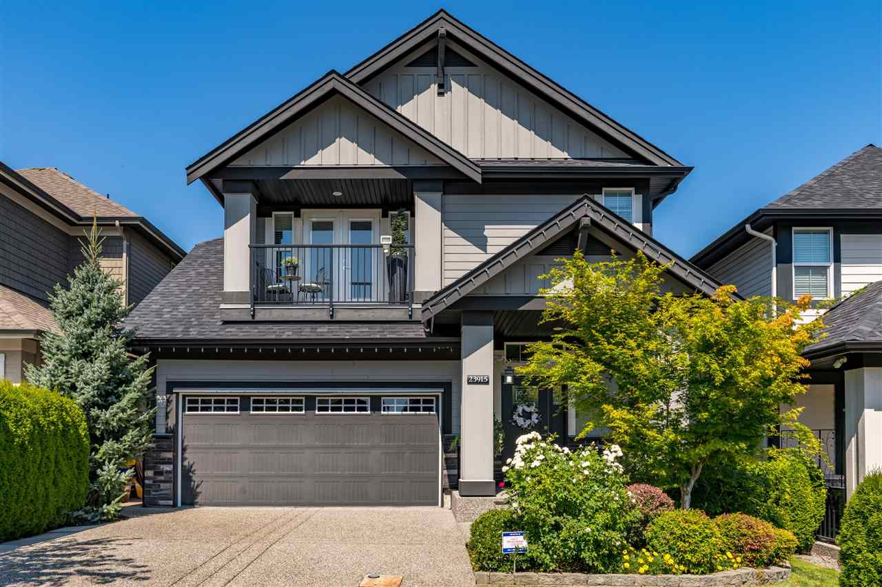 FEATURED LISTING: 23915 111A Avenue Maple Ridge