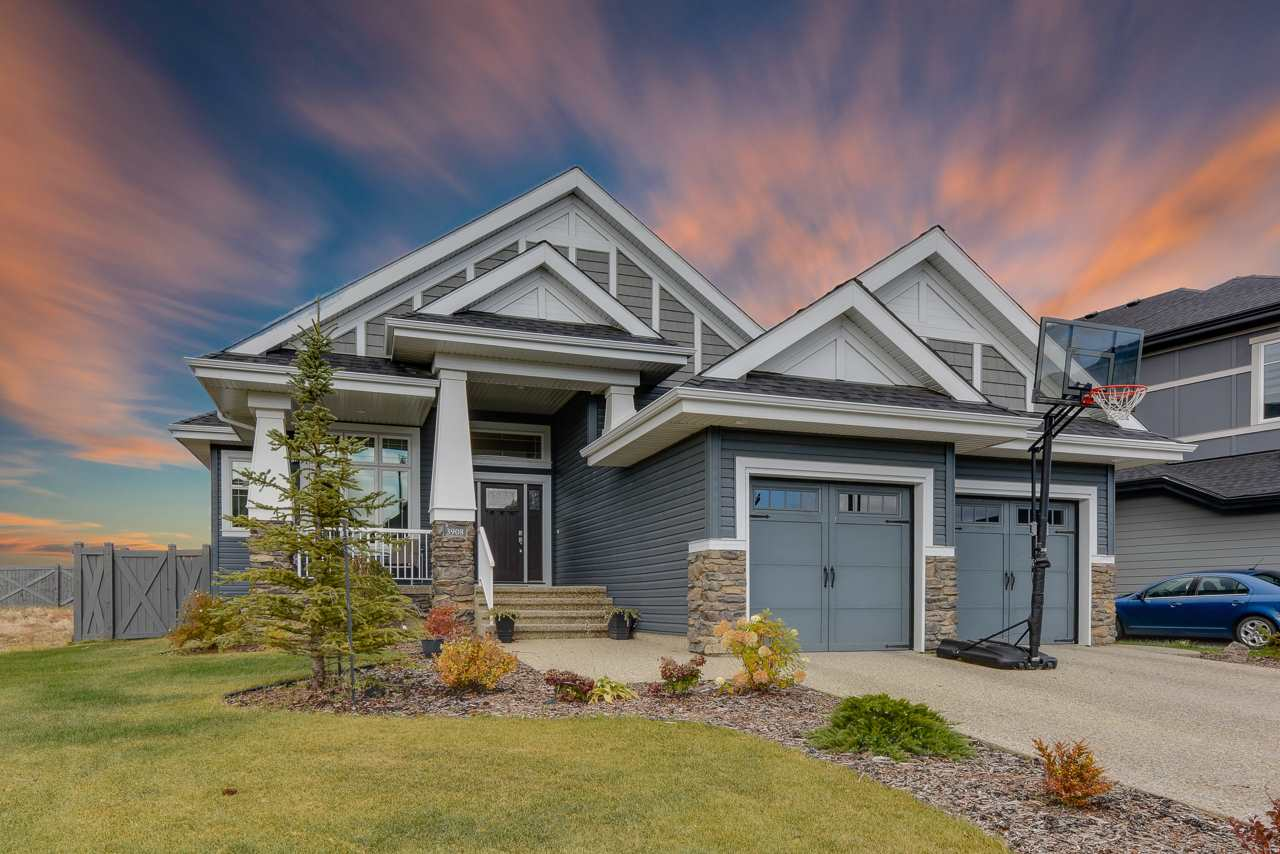 FEATURED LISTING: 3908 GINSBURG Crescent Edmonton