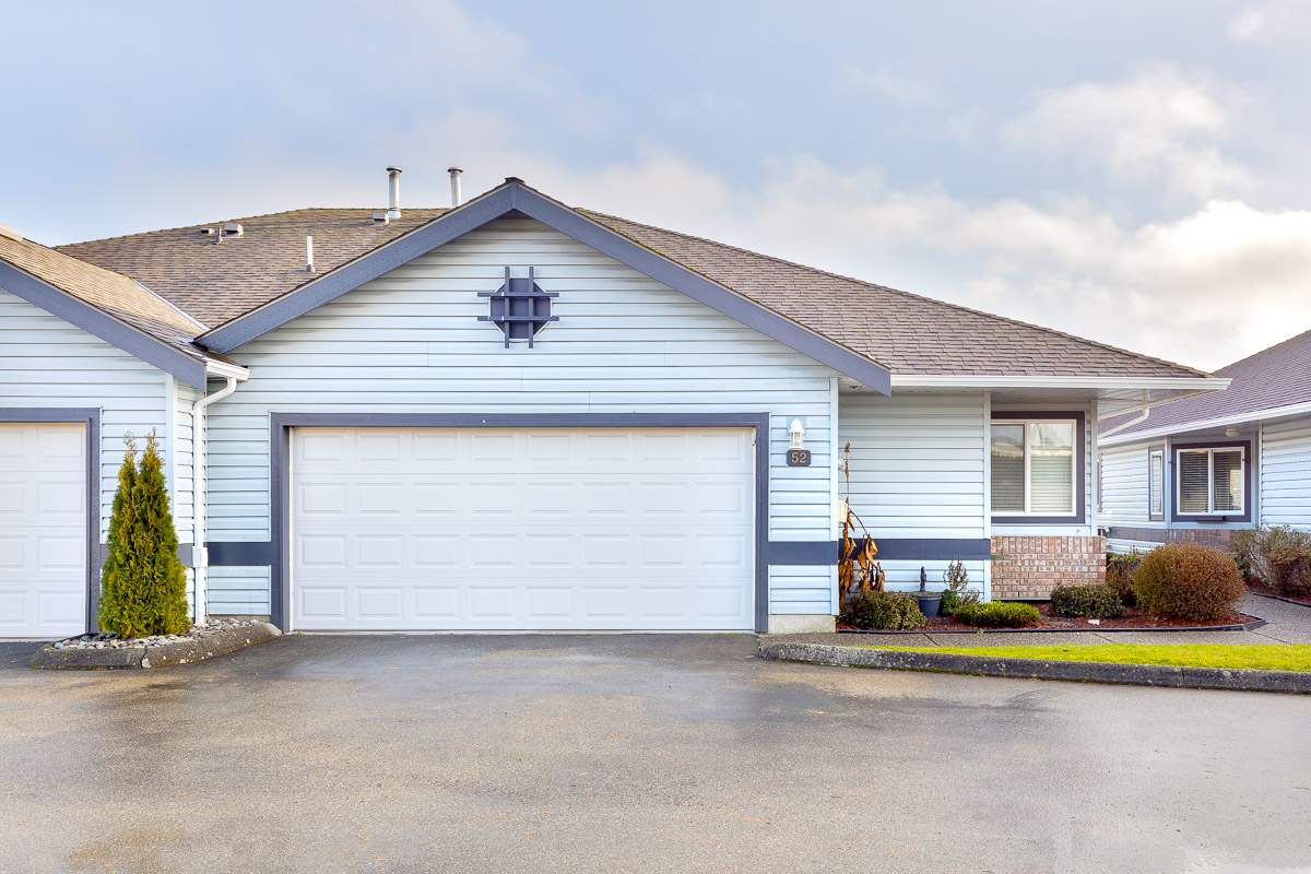FEATURED LISTING: 52 - 5550 LANGLEY Bypass Langley