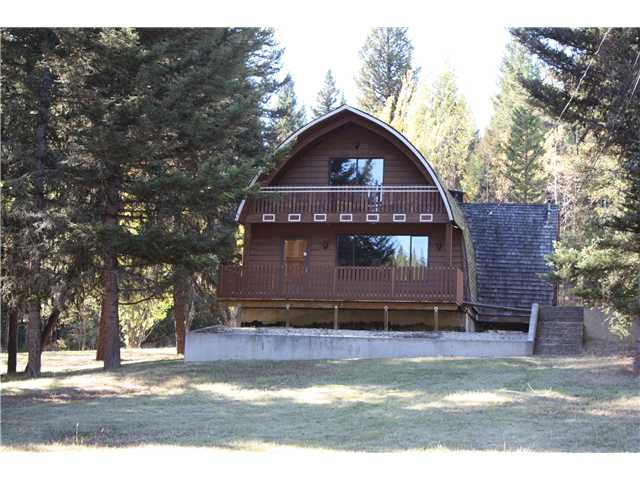 FEATURED LISTING: 3943 97 Highway North Williams Lake