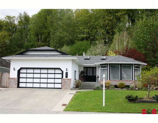 FEATURED LISTING: 3001 CROSSLEY Drive Abbotsford