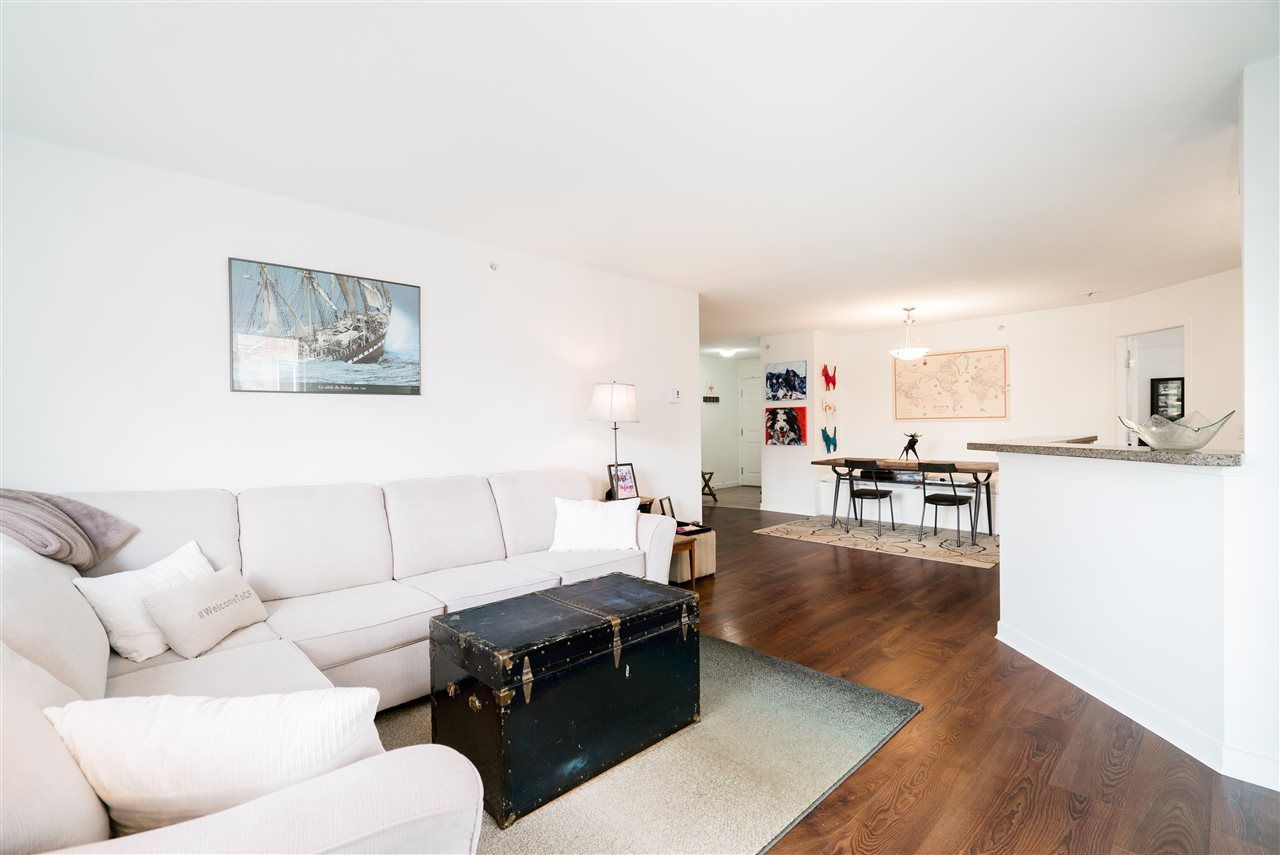 FEATURED LISTING: 3404 - 240 SHERBROOKE Street New Westminster