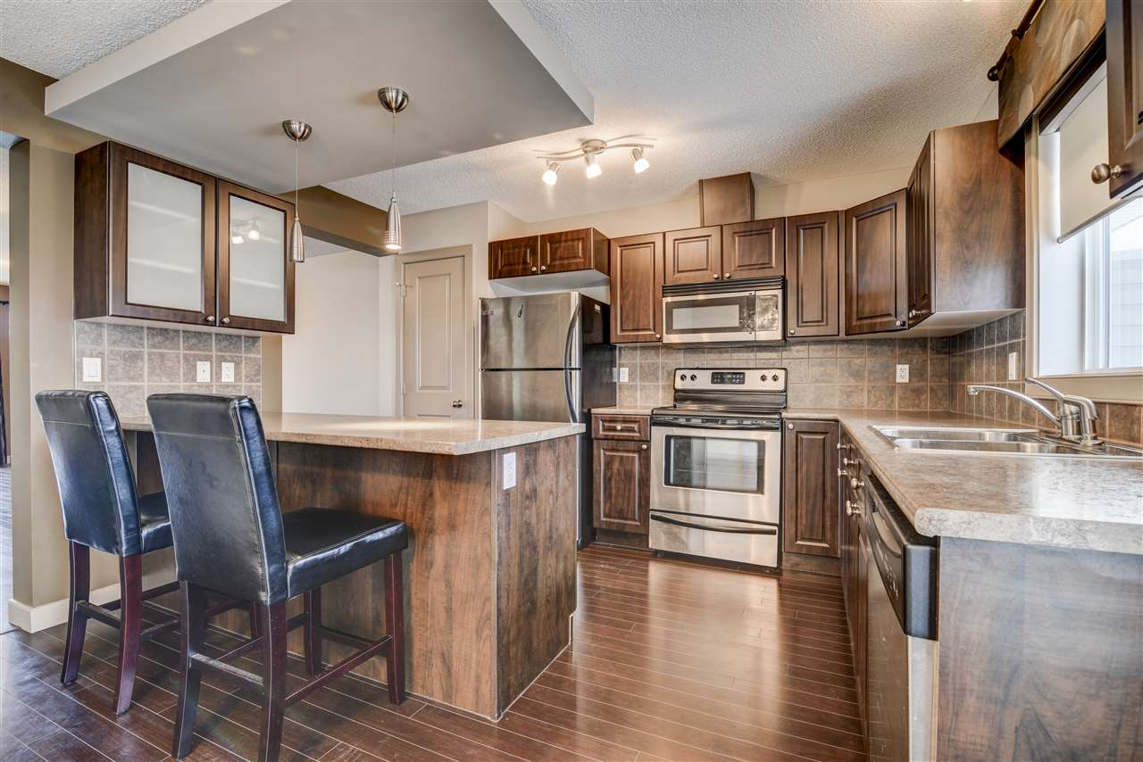 FEATURED LISTING: 111 CALLAGHAN Drive Edmonton