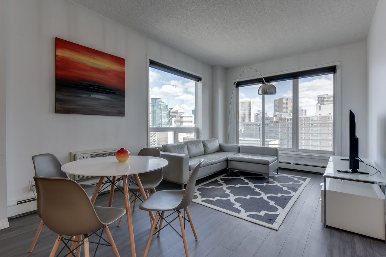 FEATURED LISTING: 1201 - 10504 99 Avenue Edmonton