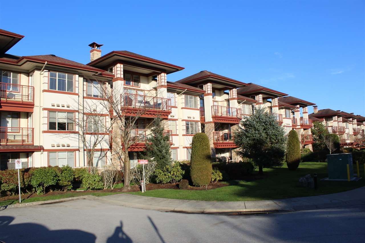 FEATURED LISTING: 109 - 16477 64 Avenue Surrey