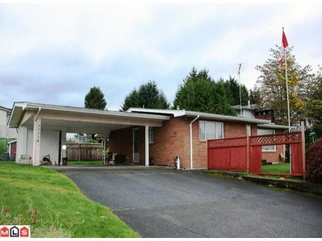 FEATURED LISTING: 33338 GEORGE FERGUSON Way Abbotsford