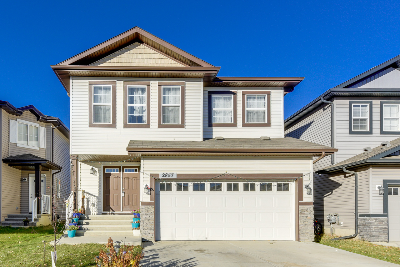 FEATURED LISTING: 2857 Maple Way NW Edmonton