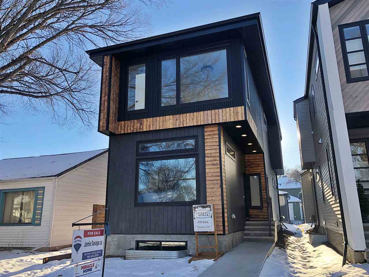 FEATURED LISTING: 9623 80 Avenue Edmonton